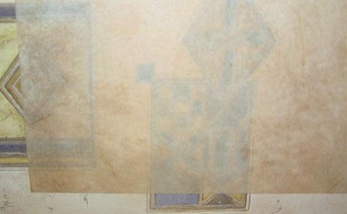 Тонируем бумагу 1335